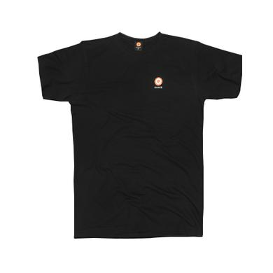 Mysteryland USA Q-dance Logo T-Shirt (Black)