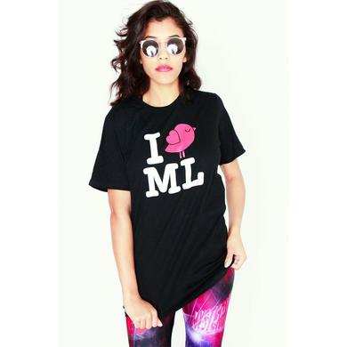 Mysteryland USA I Bird Mysteryland Tee (Black)