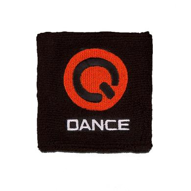 Mysteryland USA Q-dance Wristband (Black)