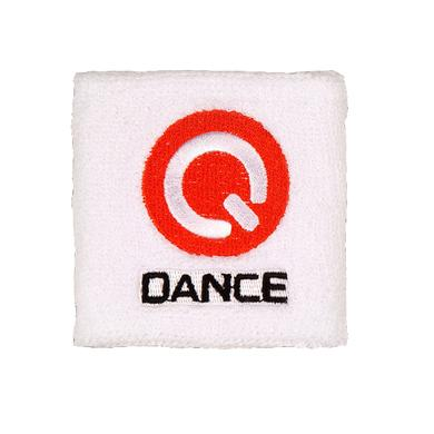 Mysteryland USA Q-dance Wristband (White)