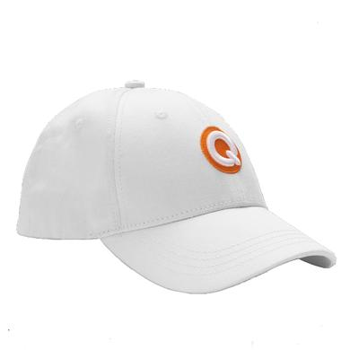 Mysteryland USA Q-dance Cap (White)
