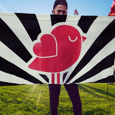 Mysteryland USA 2015 Mysteryland Flag
