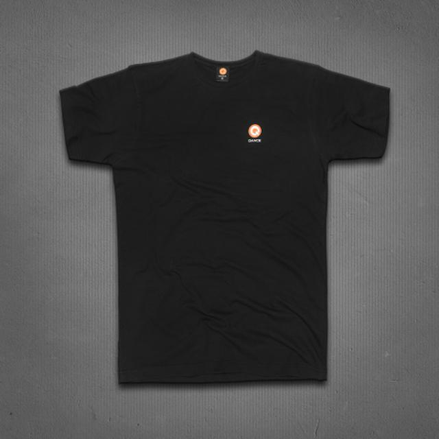 Q-dance Logo Tee (Black)