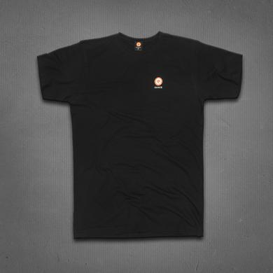 Q-dance Logo Tee (Black)