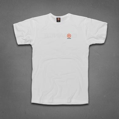 Q-dance Logo Tee (White)