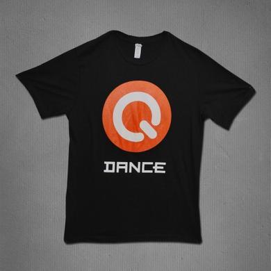 Big Q-dance Logo Tee