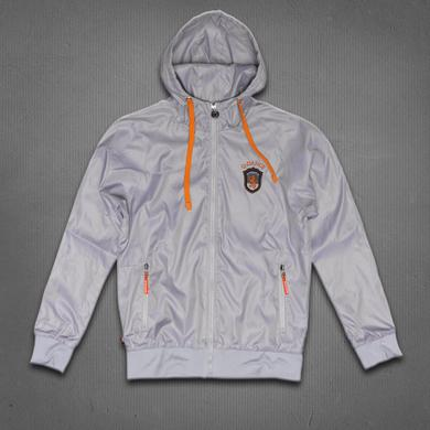 Q-dance Windbreaker