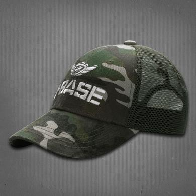 Q-Dance Q-BASE Camo Cap