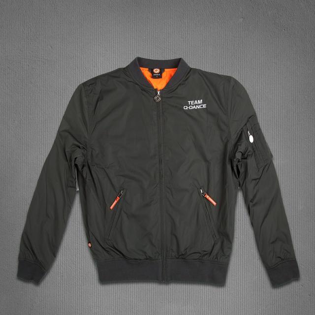 Q-dance Veteran Bomber Jacket