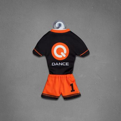 Q-dance Soccer Mini Tenue
