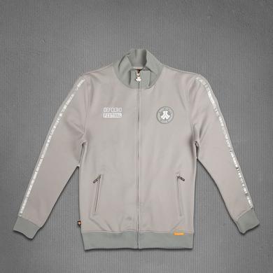 Q-Dance Defqon.1 Men's Track Jacket (Grey)