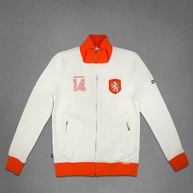 Q-dance Hardstyle Track Jacket