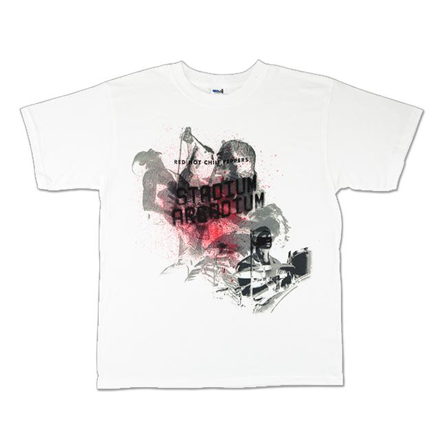 Red Hot Chili Peppers - Rock Off T-Shirt