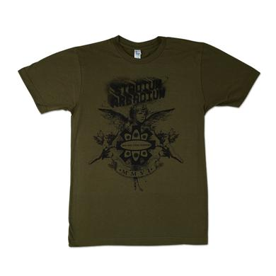 Red Hot Chili Peppers Angel T-Shirt