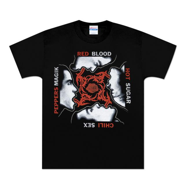 Red Hot Chili Peppers - Blood Sugar Sex Magik T-Shirt