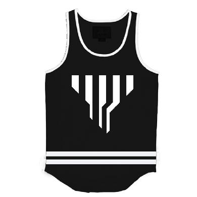 Electric Zoo Festival 2015 Narrows Transformed Black Tank