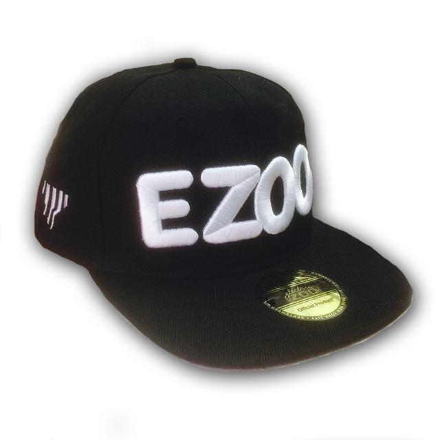 Electric Zoo Festival 2015 EZOO Snapback Hat