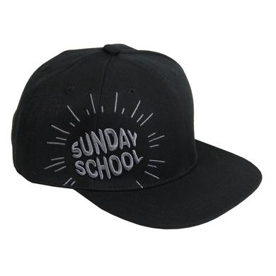 Electric Zoo Festival 2014 Sunday School Snapback Hat