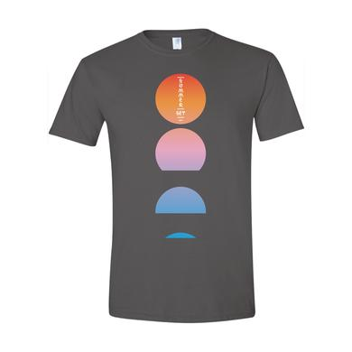 Summer Set Festival The Summer Set Circles Tee