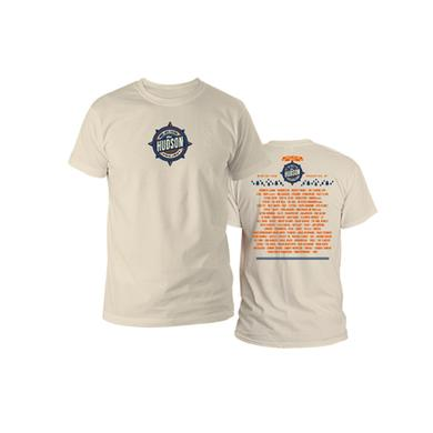 The Hudson Project Event Tee (Crème)
