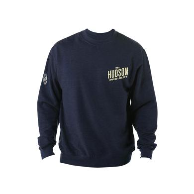 The Hudson Project Crew Neck Sweatshirt