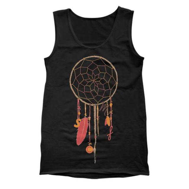 Sun City Music Festival Dream Catcher Tank