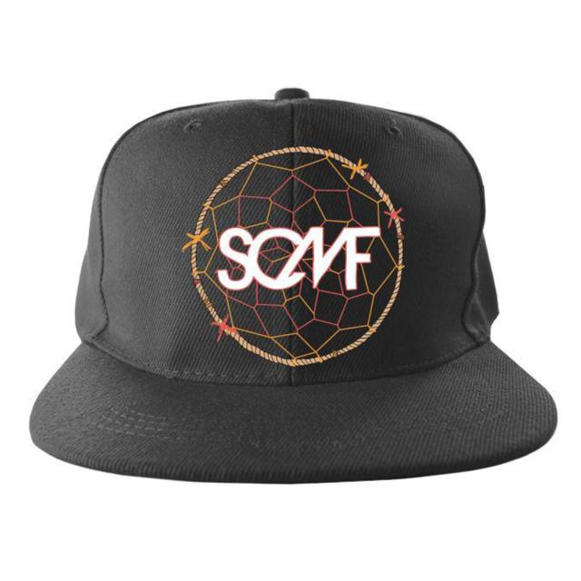 Sun City Music Festival SCMF Logo Hat