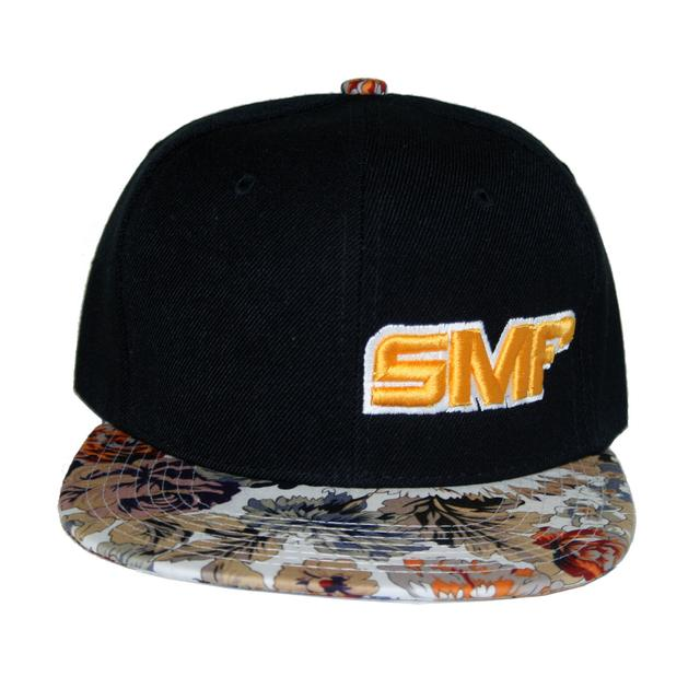 SMF Tampa ON SALE - SMF Snapback Hat (Floral)
