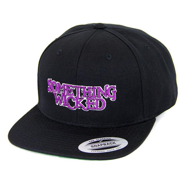 Something Wicked Festival Something Wicked Hat (Purple)