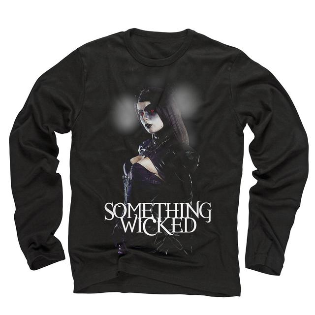 Something Wicked Festival Something Wicked Event Long Sleeve Tee