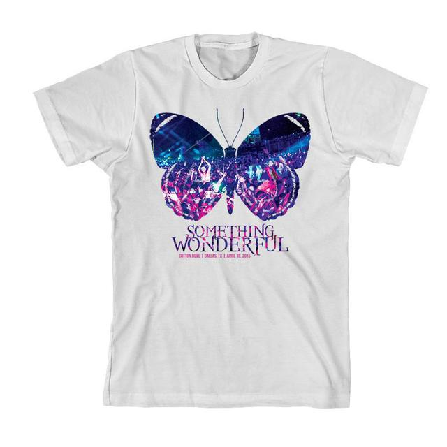 Something Wicked Festival Something Wonderful Butterfly Tee