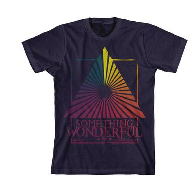 Something Wicked Festival Something Wonderful Triangle Tee