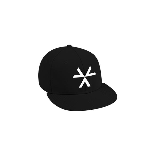 Chvrches Recover Embroidered Hat
