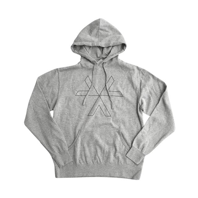 Chvrches Recover Pullover Hoodie