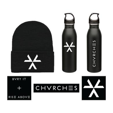 Chvrches Accessory Bundle