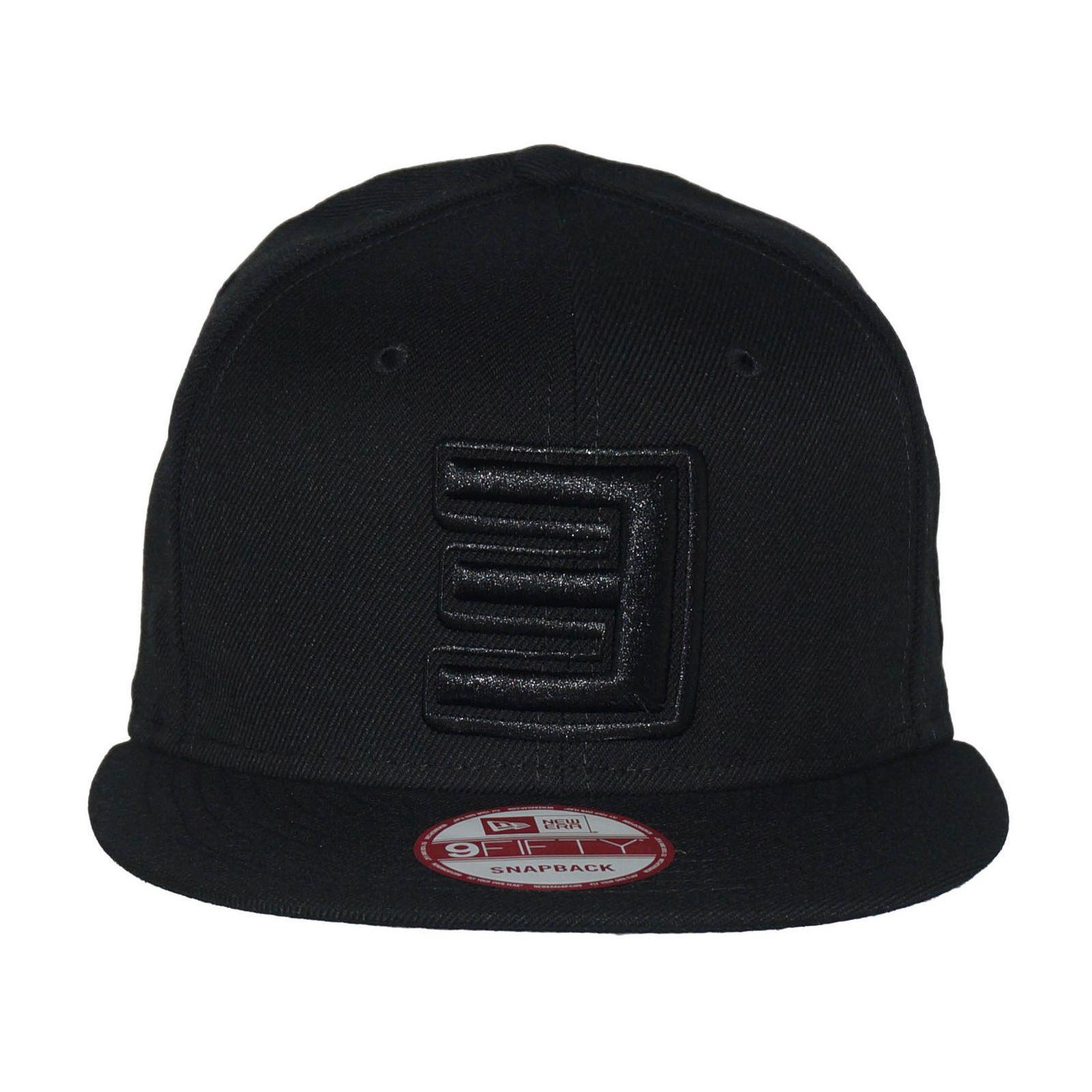 Eminem Logo New Era Hat 1ae1cd1b008