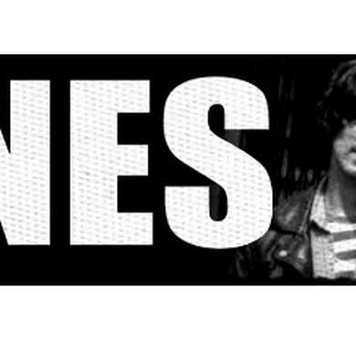 "Ramones Eagle Seatbelt Belt (24-38"")"
