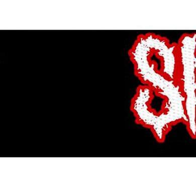 """Slipknot Logo Seatbelt Belt (24-38"""")"""