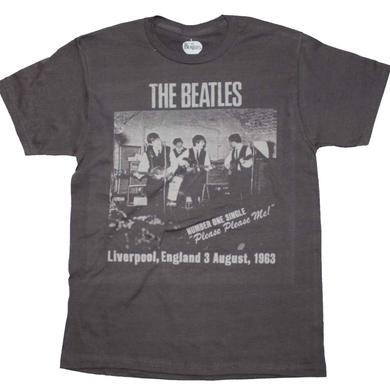 Beatles T Shirt | Beatles Cavern Club T-Shirt