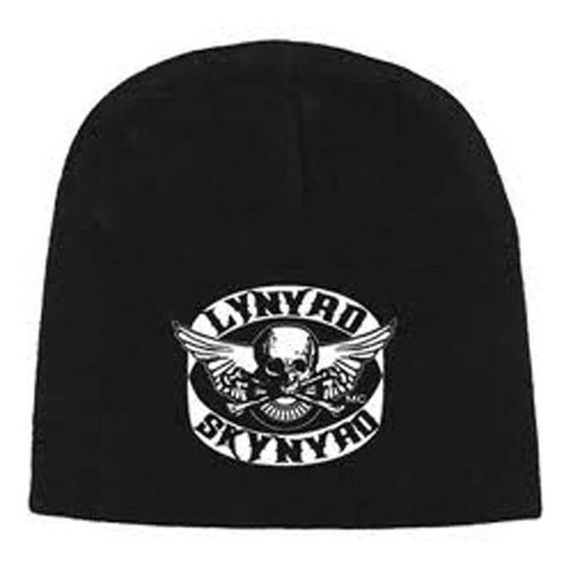 Lynyrd Skynyrd Logo Beanie Hat