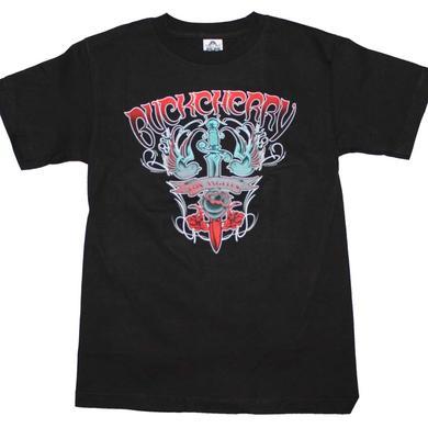 Buckcherry T Shirt | Buckcherry Los Angeles T-Shirt