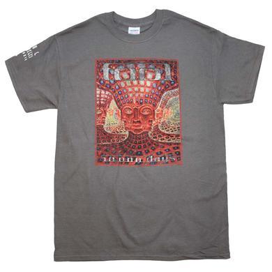 Tool T Shirt | Tool 10,000 Days T-Shirt