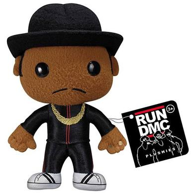 Run DMC Reverend Run Plush Doll