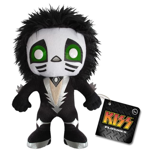 KISS Catman Plush Doll