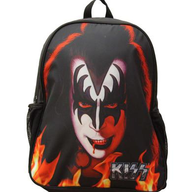KISS Demon Backpack