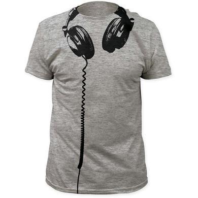 Impact Originals T Shirt | Impact Originals Headphones T-Shirt
