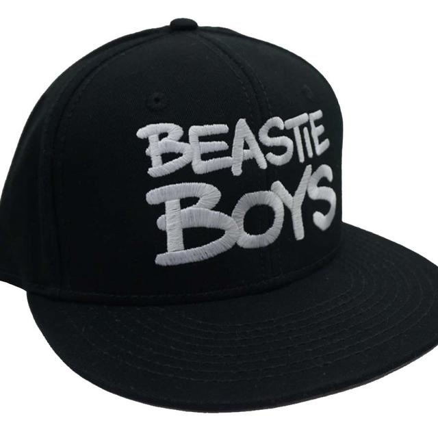 Beastie Boys Check Your Head Flat Bill Snapback Hat