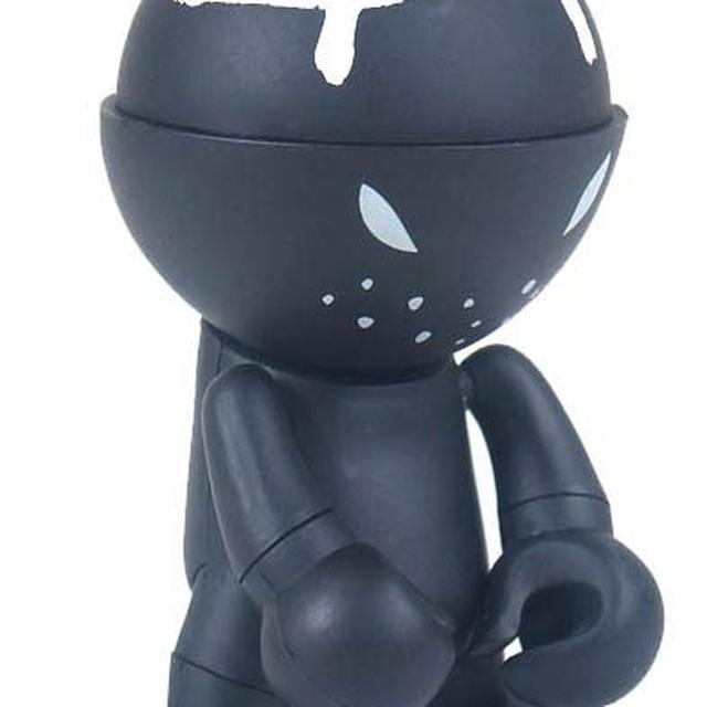 "Frank Kozik 3"" Anarchy Trexi Mini Figure"