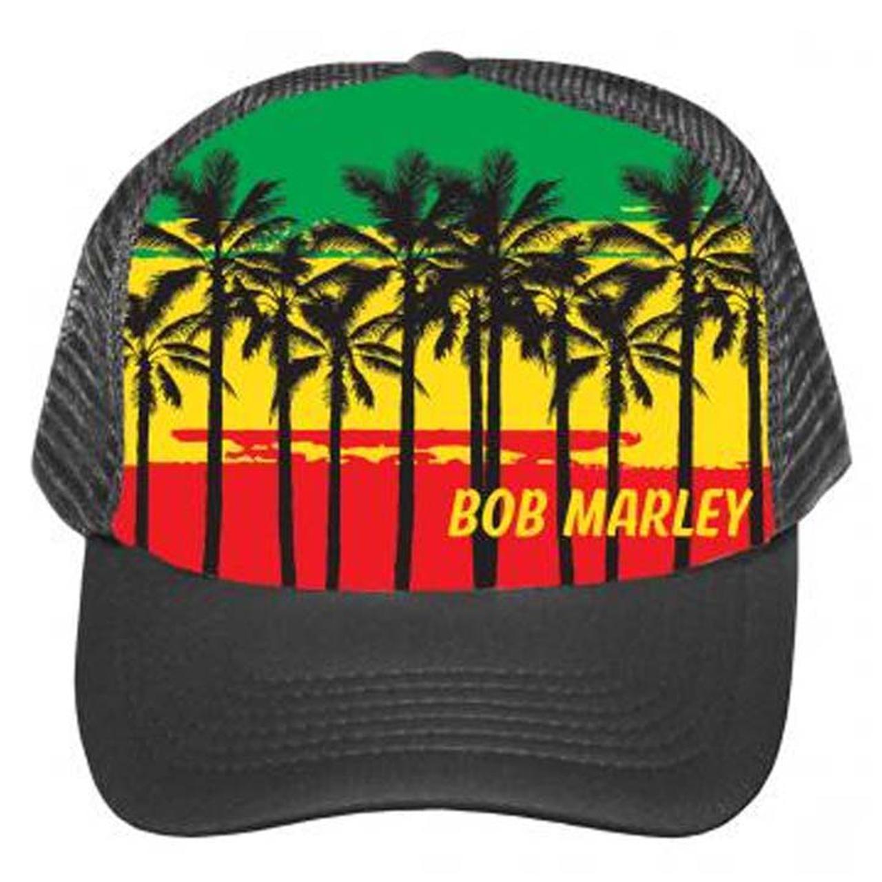 Bob Marley Hat