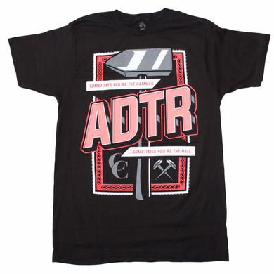 A Day to Remember T Shirt | A Day To Remember Sometimes T-Shirt